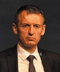 Ćazim Huskić, predsjedavajući Skupštine ZDK
